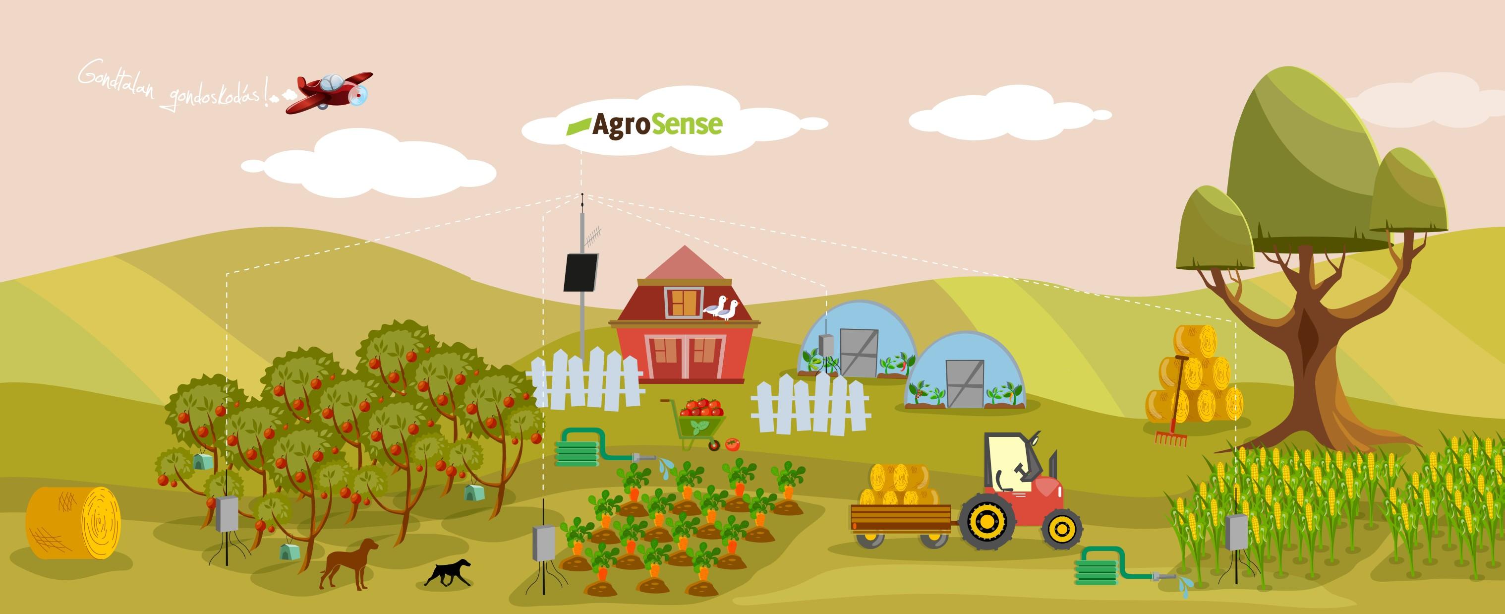 Granja AgroSense