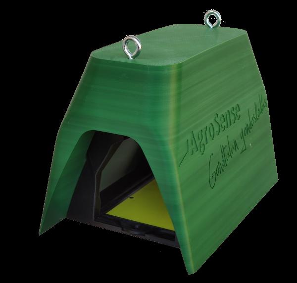 AgroSense Trap - Pheromone Trap