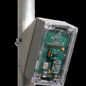 Кадровая камера AgroSense
